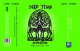 Nap Time - Divination beer