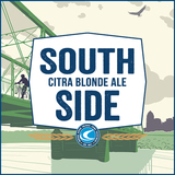 Confluence South Side Citra Blonde beer