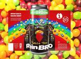 Bolero Snort/Imprint Taste the Reinbro beer
