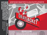 De la Senne Gray Jacket beer