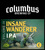Mini columbus insane wanderer volume 4 1