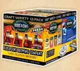 Blue Point Craft Variety Pack beer