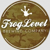 Frog Level Salamander Slam IPA beer