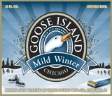 Goose Island Mild Winter Beer