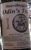 HaandBryggeriet Odin's Tipple Barrel Aged beer