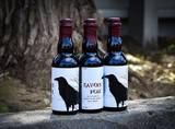 Alpha Acid Raven's Beak beer