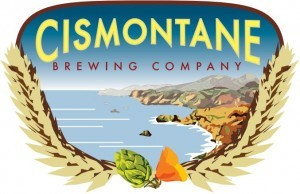Cismontane Dos Cones ES Strong Rye Ale beer Label Full Size