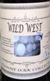 Alvinne/Stillwater Artisanal Ales Wild West beer
