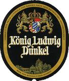 Konig Ludwig Dunkel beer