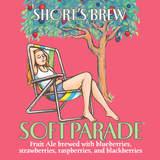 Short's Soft Parade NITRO! beer