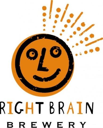 Right Brain Thai Peanut Beer