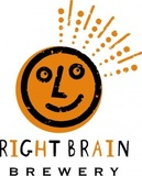 Right Brain Thai Peanut Beer