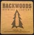 Mini backwoods log yard ipa