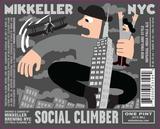 Mikkeller NYC Social Climber beer