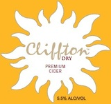 Cliffton Dry Cider Beer
