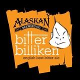Alaskan Bitter Billiken beer