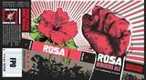 Revolution Rosa Hibiscus beer