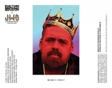 Evil Twin NYC/J Wakefield Miami's Finest beer
