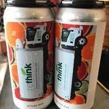 Evil Twin NYC/Rethink Rethink Beer Beer
