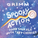 Grimm Spooky Action Beer