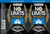 Two Roads No Limits Hefeweizen Beer