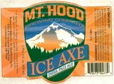 Mt. Hood Ice Axe IPA beer