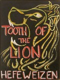 Two Way Tooth of the Lion beer