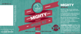 8 Wired Mighty Imperial Ale beer