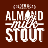 Golden Road Almond Milk Stout beer