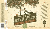Odell Tree Shaker Imperial Peach IPA beer