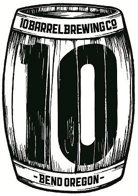 10 Barrel OG Wheat IPA beer Label Full Size