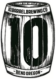10 Barrel OG Wheat India Pale Ale Beer