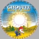 La Chouffe Soleil Beer