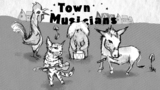 Off Color Town Musicians beer