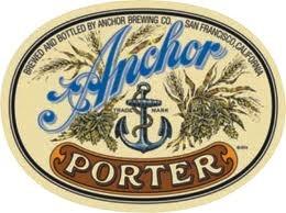 Anchor Porter Beer