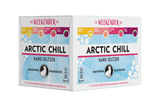 Arctic Chill The Weekender Mix Pack beer