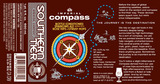 Southern Tier Imperial Compass Beer