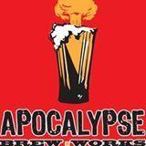 Apocalypse Atomic Amber beer