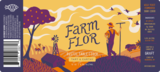 Graft Farm Flor beer