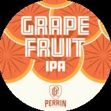 Perrin Grapefruit IPA beer