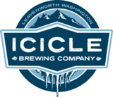 Icicle Crosscut Lager beer
