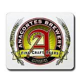 Anacortes Hefeweizen beer