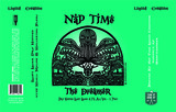 Nap TIme - The Dreamer Beer