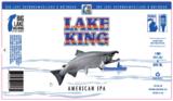 Big Lake Lake King beer