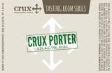 Crux Fermentation Porter Beer