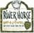 Mini river horse hop a lot amus