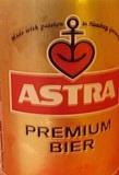 Astra Premium Bier beer