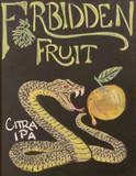 2 Way Forbidden Fruit beer