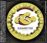 Big Bay Summer Tide beer