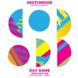Sketchbook Day Game beer